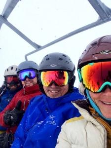 ski targhee