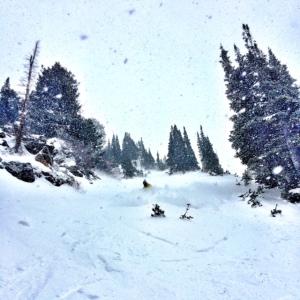 ski alta high boy